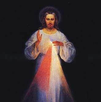 Jesus-Misericordieux