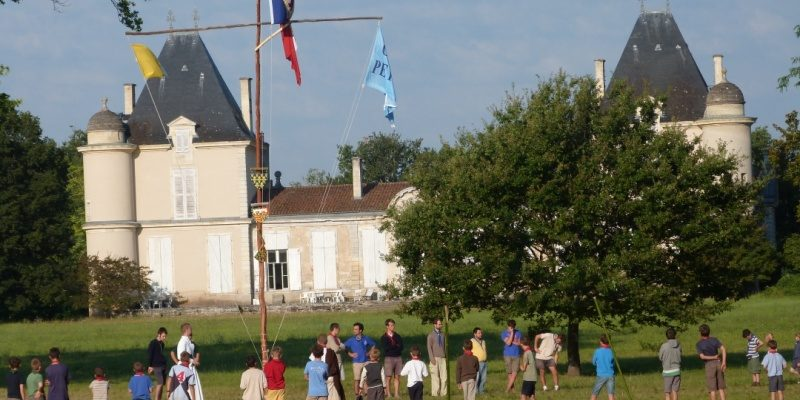 Camp Saint Michel
