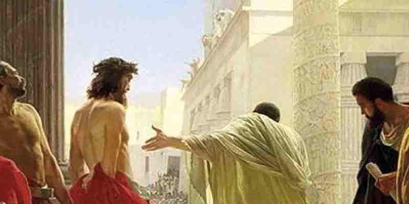 pocès jesus