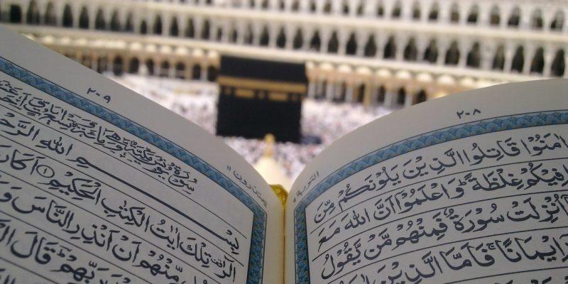 Coran et violence