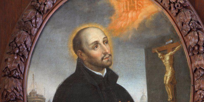 Retraite saint Ignace